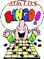 Juga-te por el bingo de  J.Un.T.O.S