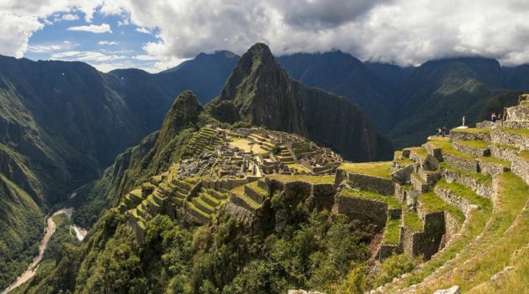 Lima, Cusco, Titicaca y Machu Picchu