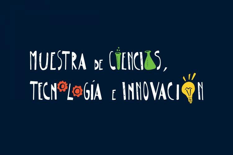 Muestra de ciencia y tecnología para estudiantes de primario y secundario