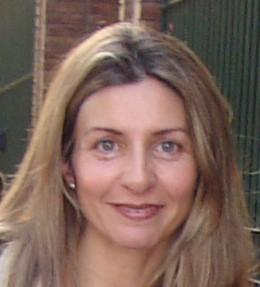 Sandra Marset