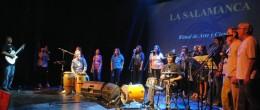 Grupo Vocal La Salamanca