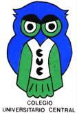 Logo del colegio universitario central