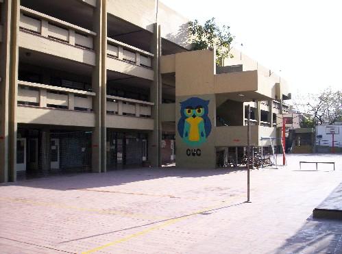 Playón Deportivo